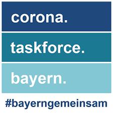Die zahlen der laboruntersuchungen werden von montag bis freitag aktualisiert. Taskforce Corona Pandemie Bayern Im Stmgp Taskforcecorona Twitter