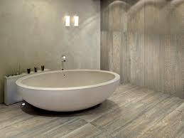 wood floor tiles bathroom. Larix-wood-look-tiles-bathroom Wood Floor Tiles Bathroom A