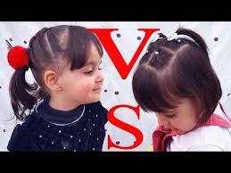 قصات شعر للاطفال البنات الصغار игровое видео смотреть