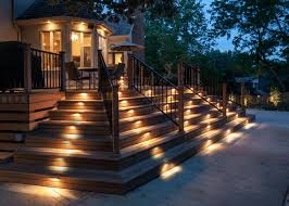 unique outdoor lighting ideas. Deck Lighting Unique Outdoor Lighting Ideas