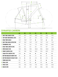 Cannondale Road Bike Size Chart 2019 Cannondale Synapse Disc Se 105 Mens Carbon Road Bike In Grey