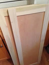 Unfinished Cabinet Doors Unfinished Shaker Cabinet Doors Best Home Furniture Decoration