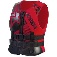 Jobe Vest Size Chart Jobe Progress Neo Vest Youth Buy And Offers On Xtremeinn