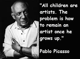 Pablo Picasso Quotes Inspiration 48 Pablo Picasso Quotes QuotePrism