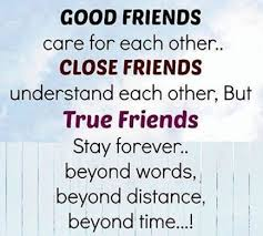 40 Best Quotes About Friendship With Images Impressive Quotes About Close Friendship Bonds