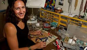 Mother's jewelry line in demand - Lifestyle* - recordnet.com ...
