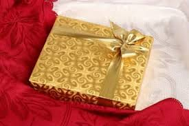45th anniversary wedding gift ideas