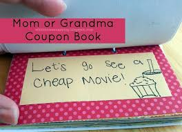 activity s gift for mom or grandma