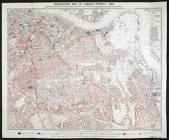 man is not truly one but truly two duality in robert louis charles booth s colour coded poverty map 1889 demonstrated that the respectable and the disreputable frequently existed in close proximity