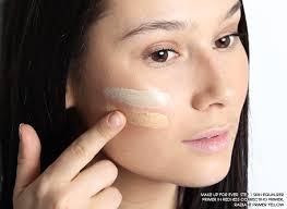 make up for ever step 1 skin equalizer primer