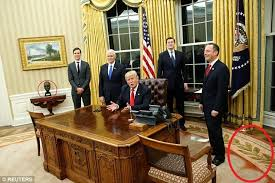obama oval office. reuters | daily mail obama oval office h