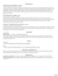 House Cleaning Resume Sample cleaning resume samples best cleaning professionals resume 23