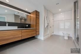 bathroom design company. We Love Incorporating LEICHT Cabinetry And Vanities Into Bathroom Design Because The Company Offers So Many Configurations, Colors Finishes,