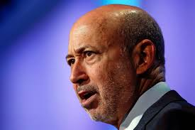 Image result for Lloyd Blankfein and trump