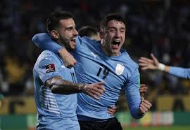 Argentina cruises with Messi, Uruguay wins in qualifiers |