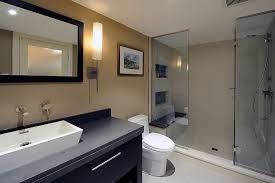 Basement Bathroom Ideas Interesting Decorating Design