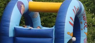bouncy castle insurance quotes