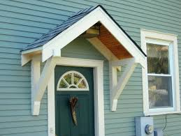 front door overhangFront Door Awning Kits Porch Designs Overhang Pictures Photo