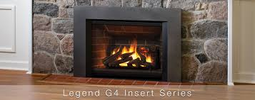 valor gas fireplace insert