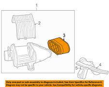 hummer h air filters hummer gm oem 03 09 h2 engine air cleaner filter element 15286805 fits hummer h2