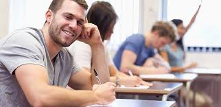 teach essay writing newspaper in english