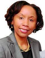 Burton Lecture - Biography, Dionne Mack-Harvin - University at Albany, SUNY