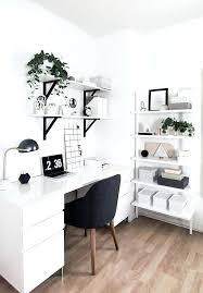 Workspace furniture office interior corner office desk Scandinavian White Home Office Corner Desk Best Ideas On My Workspace Space Ergotron Blog Home Office Furniture Corner Desk White Office Design