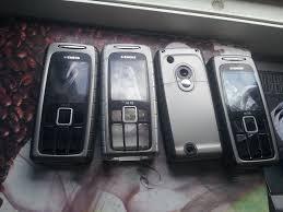 Siemens M75 - Full phone specifications