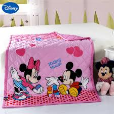 Mickey And Minnie Mouse Bedroom Decor Minnie Mouse Bedding Page 5 Mouse