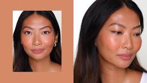 5 minute makeup tutorial for morenas