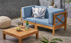 Image Small Spaces Overstockcom How To Choose Patio Furniture For Small Spaces Overstockcom