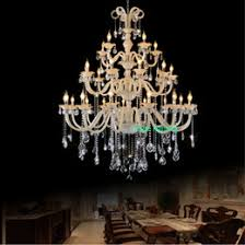 antique chandeliers for sale. large antique chandelier contemporary hotel vila lobby crystal european style luxury chandeliers candle light for sale
