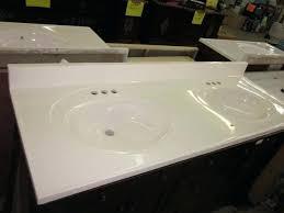marble vanity tops with sink x double bowl standard white cultured marble bathroom vanity sink tops