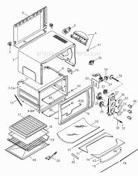 delonghi xr640 parts list and diagram ereplacementparts com