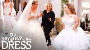 Say Yes To The Dress Uk Designers The Most Fabulous Randy Fenoli Dresses Say Yes To The Dress