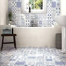 blue bathroom floor tiles. Wall Tiles On The Floor For Bathroom Intended Best Blue Flooring Images