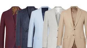 Mens Designer Suits Uk The Best Linen Suits For Men British Gq