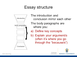 key features of essay writing ppt video online 11 essay structure