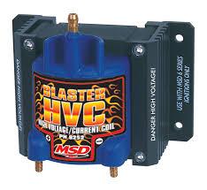 msd 8252 blaster hvc msd performance products 8252 blaster hvc image