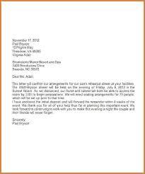 Formal Letter Format Samples Business Letterheads Letterhead Printing Service Of Formal Letter