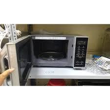 Lò vi sóng Panasonic NN-ST34HMYUE, giá chỉ 1,900,000đ! Mua ngay kẻo hết!