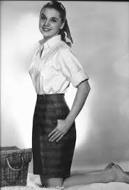 Betty Lou Keim (American Film Actress) ~ Bio with [ Photos | Videos ]