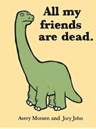 Everybody Dies: A Children's Book for Grown-ups ... - Amazon.com