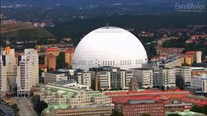 Stockholm Globe Arena Seating Chart Ericsson Globe Arena Official Esc Stockholm 2016 Venue