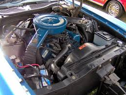 1972 mustang engine diagram ford 351 cleveland v8 engines specs and information