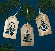 scroll saw christmas ornaments. indoor christmas - gift tag scroll saw ornament patterns ornaments r