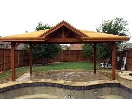 free standing patio cover designs opstapinfo