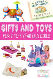 Best Gifts for 2 Year Old Girls in 2017 53 3 images | year old