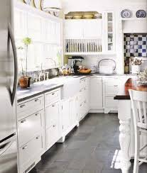 Best Color Tile For Kitchen Floor top 4 best kitchen flooring