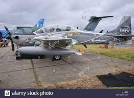 Embraer EMB 314 Super Tucano, auch genannt ALX oder A-29 ist ein Turboprop  light attack Flugzeuge für Zähler Aufstand entworfen (Münze), and Close  Support Stockfotografie - Alamy